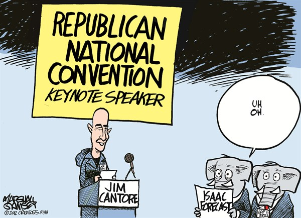 117466 600 Keynote Speaker cartoons