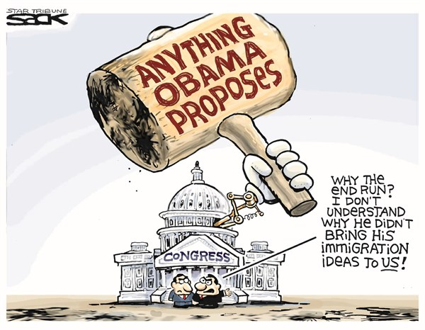 113847 600 Anything Obama Proposes cartoons