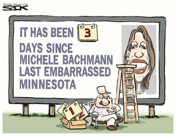 115879 600 Michelle Bachmann cartoons