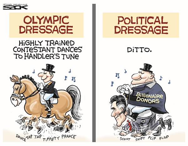 116433 600 Dressage cartoons