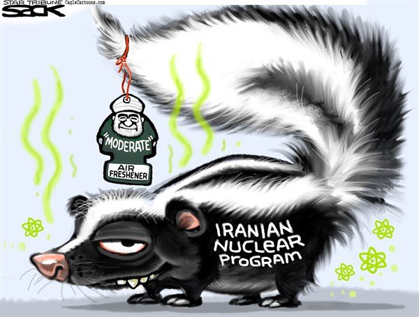 133368 600 Iranian Stinker cartoons