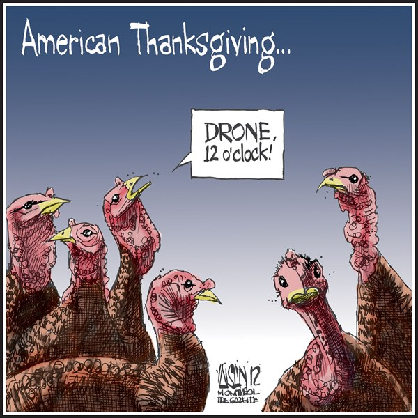 122779 600 American Thanksgiving cartoons