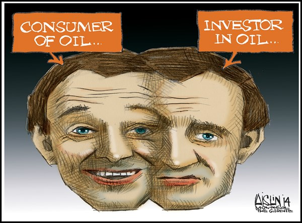 154977 600 The price of oil cartoons
