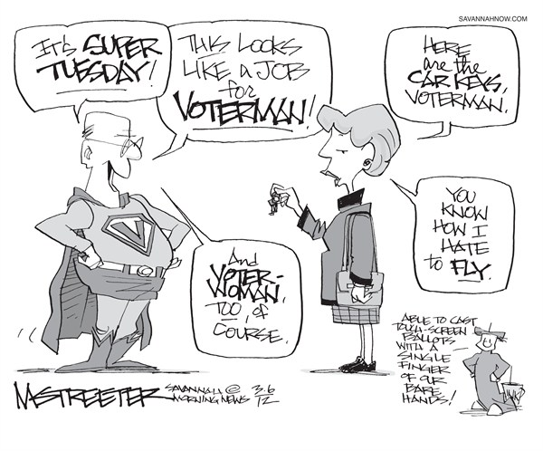 107594 600 Of Phone and Voting Booths cartoons