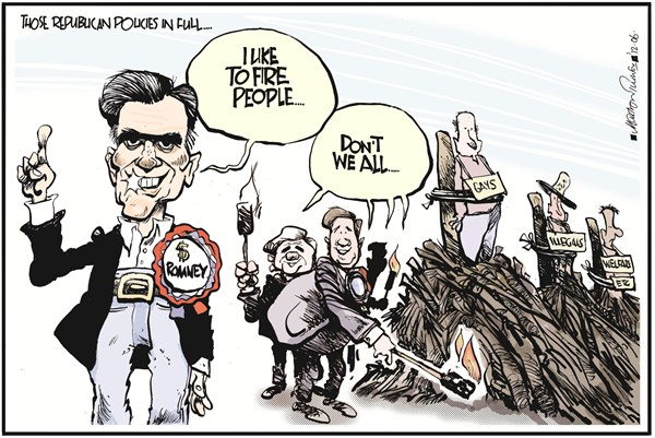 104393 600 Romney Likes to Fire People cartoons