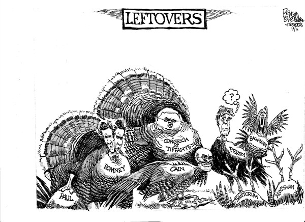 102035 600 Turkey Leftovers cartoons