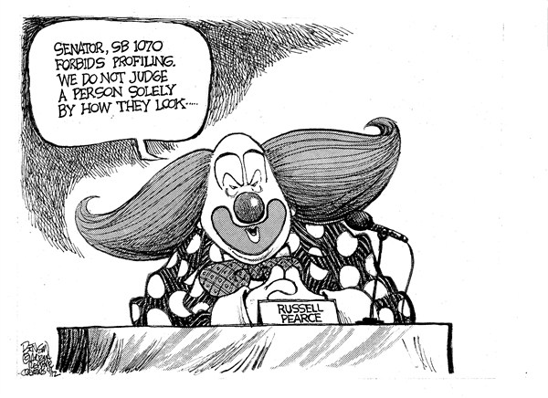 110610 600 Clown Politics cartoons