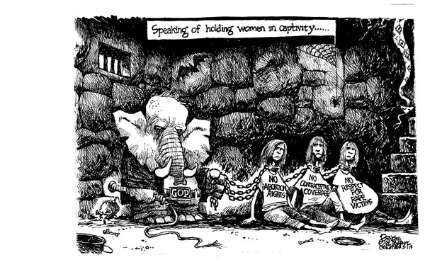 131592 600 Women in Captivity cartoons