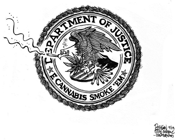 137033 600 Department of Justice cartoons