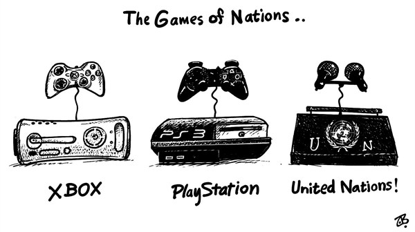 119562 600 the games of nations cartoons