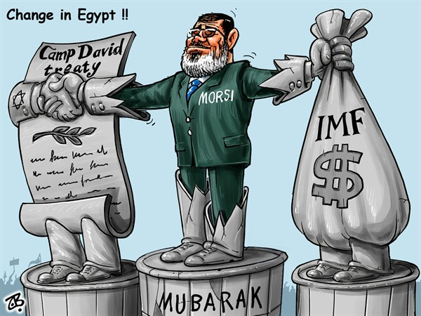 120046 600 Change in Egypt cartoons