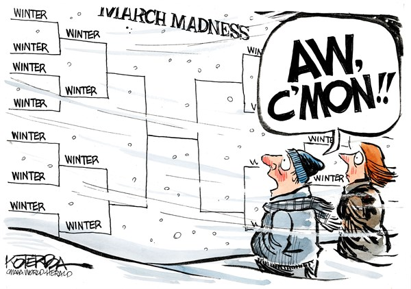 129247 600 Winter March Madness cartoons