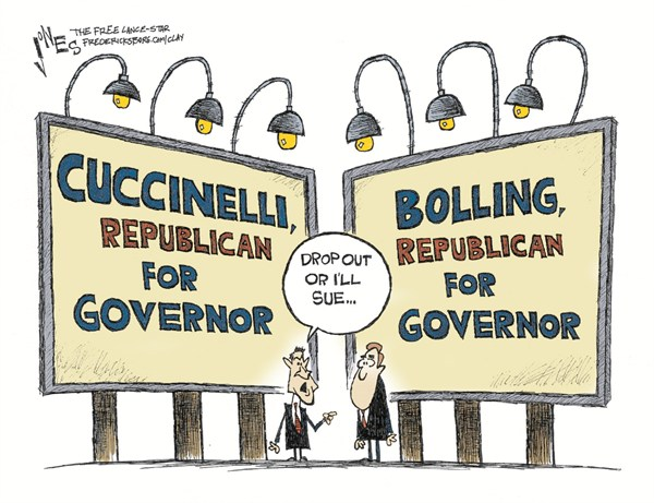 102379 600 Republican for Governor cartoons