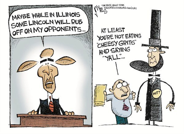 108435 600 Mitt Lincoln cartoons