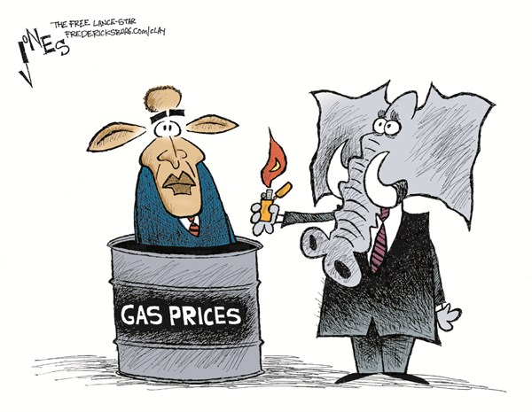 109171 600 Gas Prices cartoons