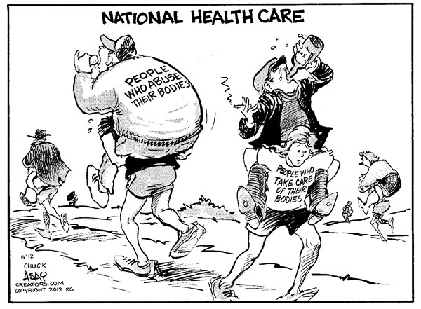 113601 600 National Health Care cartoons