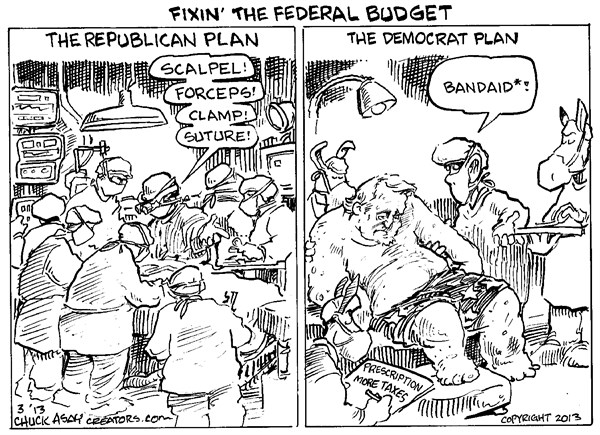 128797 600 Fixin the Federal Budget cartoons