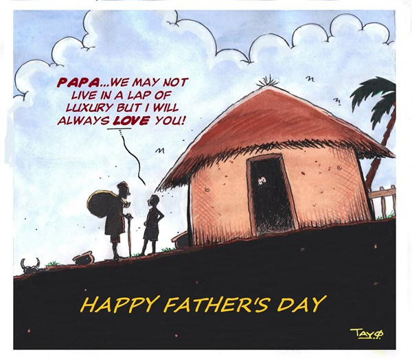 113342 600 Fathers Day cartoons