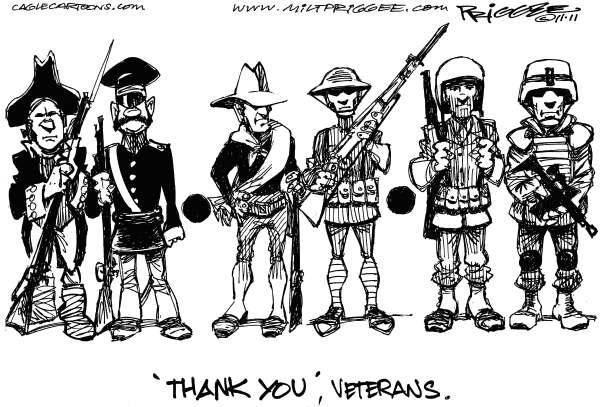 100701 600 Veterans Day cartoons