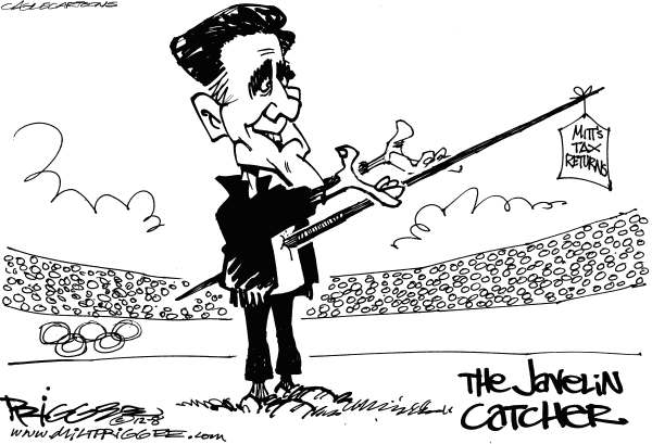116543 600 The Javelin Catcher cartoons