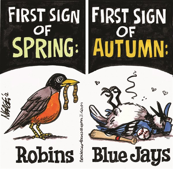 118182 600 Sign of Autumn cartoons