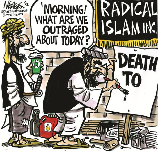 119196 600 Radical Islam outrage cartoons