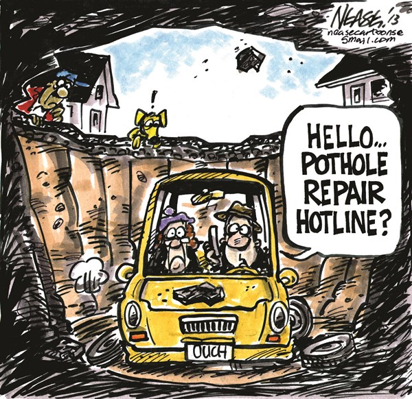 128180 600 Pothole Season cartoons