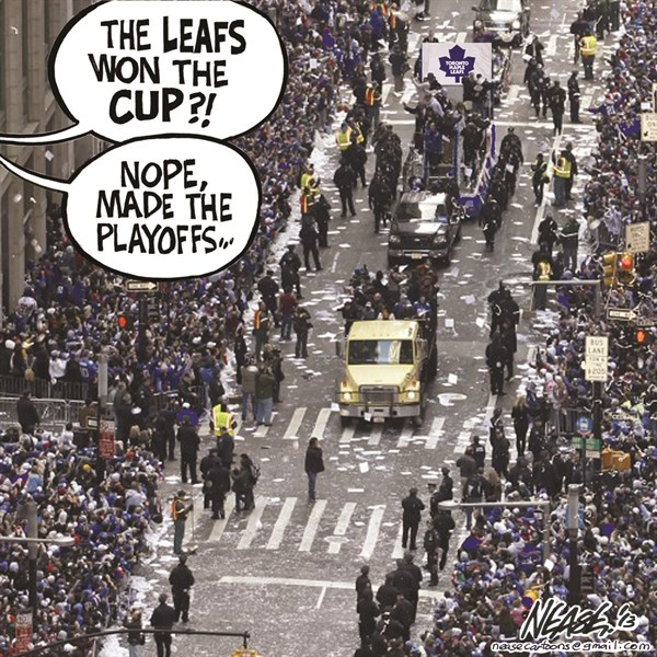130648 600 Leafs Parade cartoons