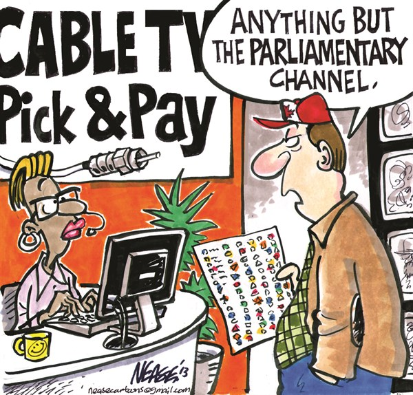138930 600 Pick and Pay cartoons