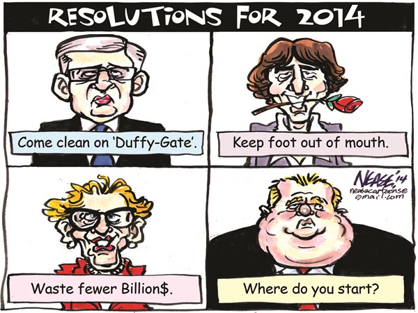 Resolutions © Steve Nease,Freelance,