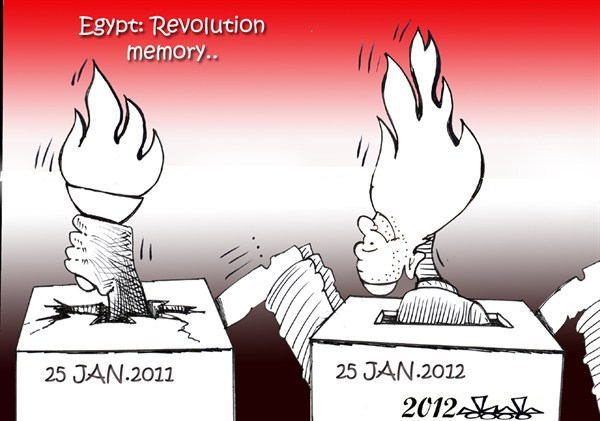 105221 600 Egypt Revolution cartoons