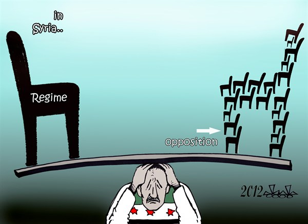 122161 600 Syria Regime cartoons
