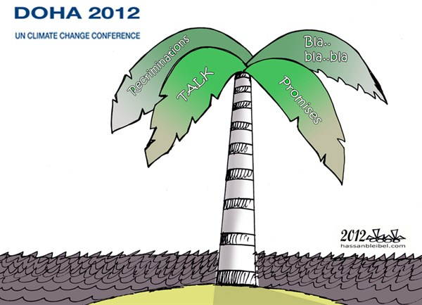123282 600 Climate Change Conference cartoons