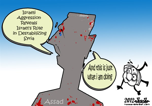 126585 600 Israeli Aggression cartoons
