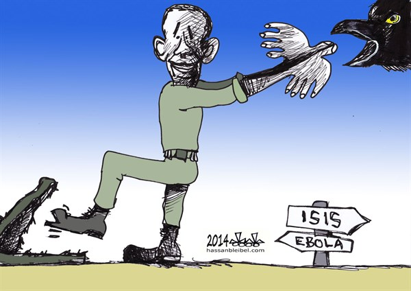 153861 600 ISIS and Ebola cartoons