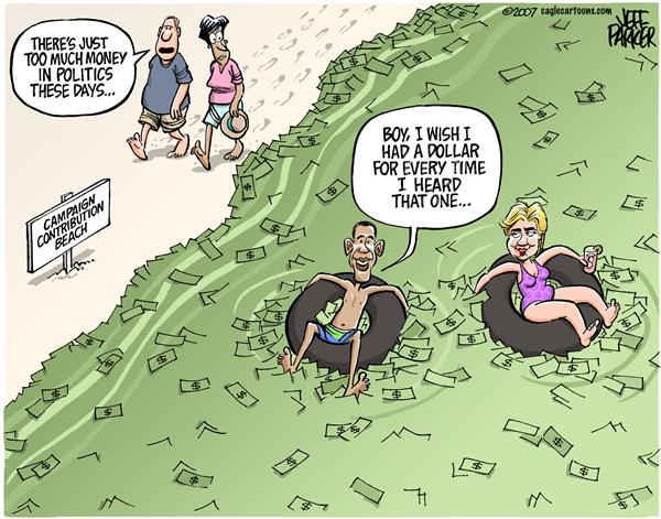 40085 600 Sea of Money cartoons