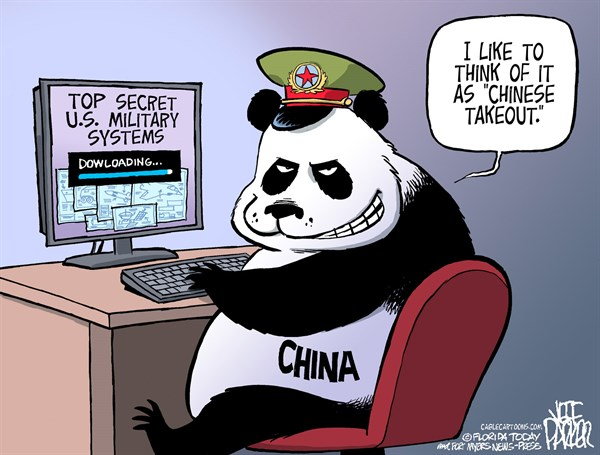 132381 600 China Cyber Spying cartoons