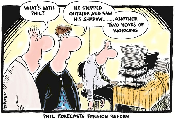 105566 600 Pension Reform cartoons