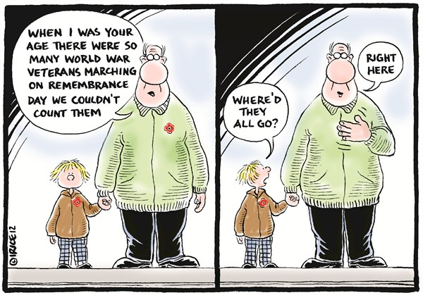 122075 600 Remembrance Day cartoons