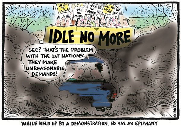 125656 600 Idle No More cartoons