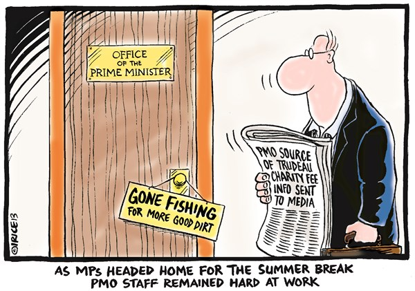 133563 600 No Summer Break for PMO cartoons