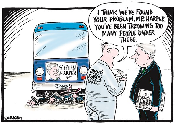152622 600 Under the Bus cartoons