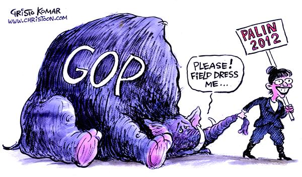 57453 600 Palin&GOP cartoons