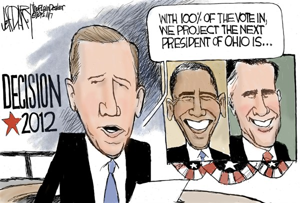 Jeff Darcy - Northeast Ohio Media Group - President of Ohio - English - ohio,obama,romney,voters,projection,election,campaign,election-over-2012,ohio-voters