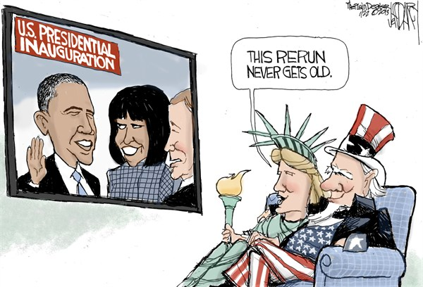 125867 600 Presidential Inauguration cartoons