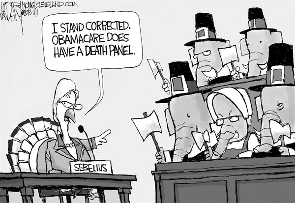 Jeff Darcy - Northeast Ohio Media Group - Sebelius grilled - English - Sebelius, Obamacare