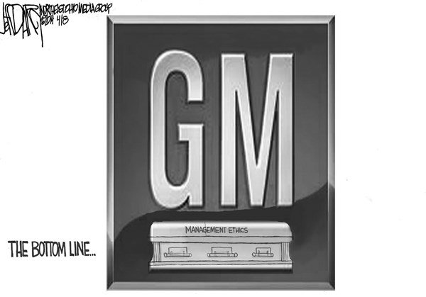 Jeff Darcy - Northeast Ohio Media Group - GM's Deadly Defect - English - GM recall, Mary Barra