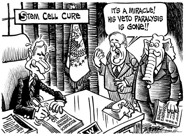 28906 600 Stem Cell Cure cartoons