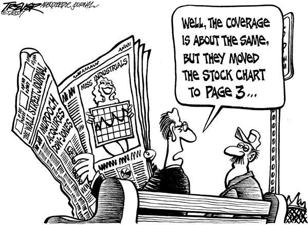 40480 600 Wall St Journal cartoons