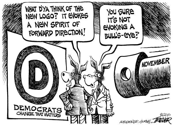 83283 600 New Dem Logo cartoons